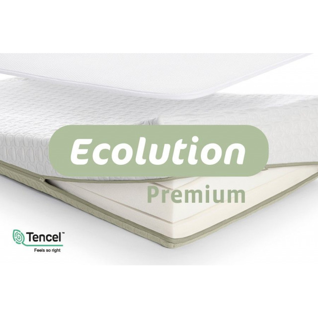 ECOlution Pack PREMIUM 2-in-1