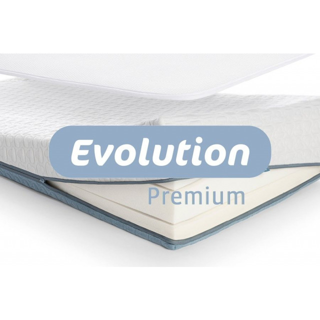 Evolution Pack PREMIUM 2-in-1