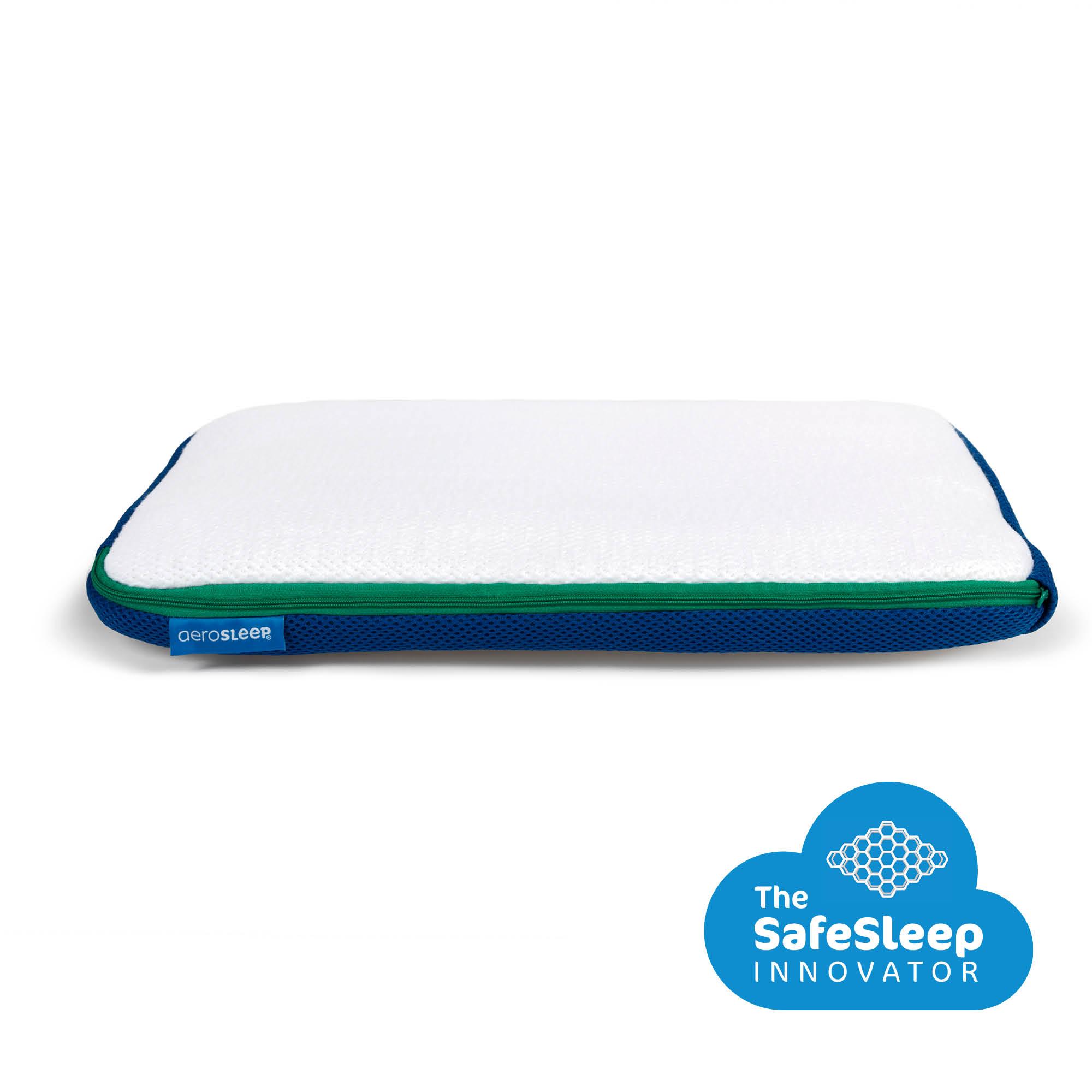 AeroSleep® SafeSleep 3D pillow